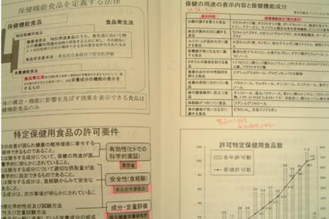 浦安市タイヨガリンパドレナージュサプリメントアドバイザー教材